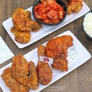 Friday for Fried chicken?