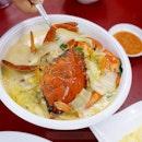 Fuman Seafood Zi Char (Tampines)