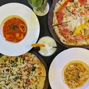 Pizza Time opened its doors last December with a whole new concept of offering quality Napolitana style pizzas and drinks at affordable prices.