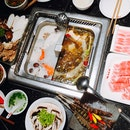 Soup Base | 海鲜 、酸菜