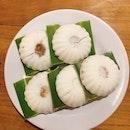 Chinatown Tan's TuTu Coconut Cake (VivoCity)