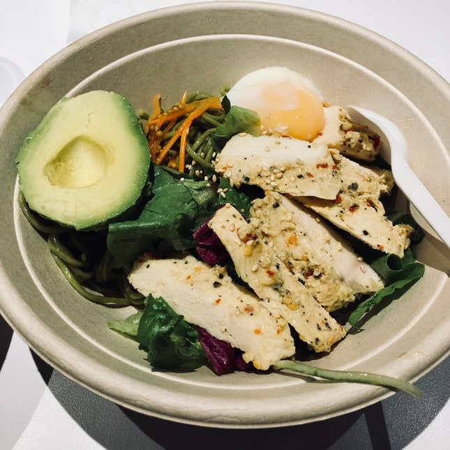 salad days 🥗