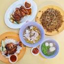 [Hawker Food Alert]Breakfast goal#burpple#eatoutsg #sgfoodie #openrice #8dayseat#sgigfoodies#eatbooksg#whati8today#thefoodiehub#igcommunity#cravenonstop#hungrygowhere #fatclayfood#eatbooksg #ExploreSingaporeEats#ExploreSingapore#instasg#instafoodsg#damien_tc#singaporeinsiders#thisisinsiderfood