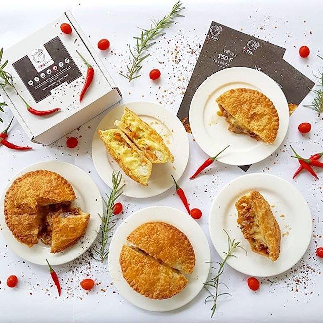 ❤❤❤❤❤❤❤ * [New] @kobepi_sg * Good morning Monday * Keep Calm & eat @kobepi_sg pies * Freshly baked daily😋😋😋 * Thanks @kobepi_sg 😍 * #kobepisg #starvingfoodseeker #burpple #hungrysquad #foodstarz #videomasak #phaat #foodbossindia #losangeleseats #eatingnyc #damien_tc #singaporeinsiders #thisisinsiderfood #jktfoodbang #exploreflavours #asiafoodporn #feedthepanda #foodie #dailyfoodfeed #thisisinsider #thisisinsiderfood