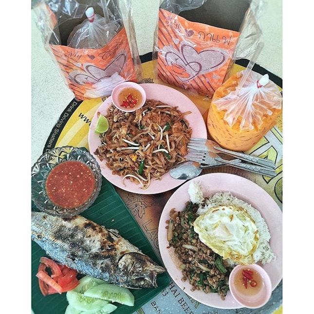 My Favourite Thai Makan
