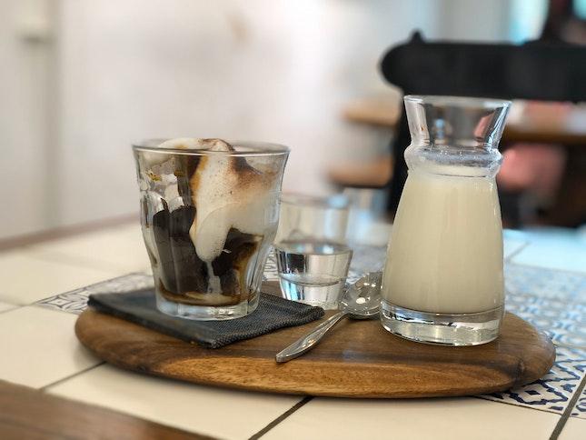 Ice Latte PLUS