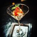 Ceviche from my Chef 👨🍳 #nomnom #dietfood @ikyusushibar .