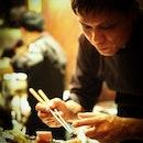 My Chef 👨🍳 Accommodating Chef Chong.