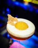 """Last day to enjoy the 1-for-1 """"Sunny-Side-Up"""" Easter Cocktail today!"""