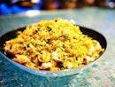 Golden Fried Rice!