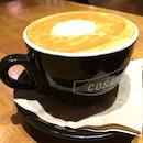 Cosans Coffee (Bangsar)