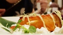 Miyo Shoyu Cod Fish With Scrambled Egg White