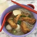 Yong Tao Fu Beehoon Soup