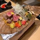 Wagyu A5 Miso Beef