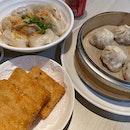 Shanghai Delicacies