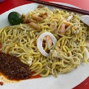 Havelock Road Block 50 Hokkien Prawn Mee
