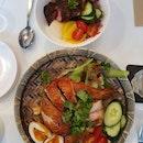 Delicious Roast Chicken with Quinoa