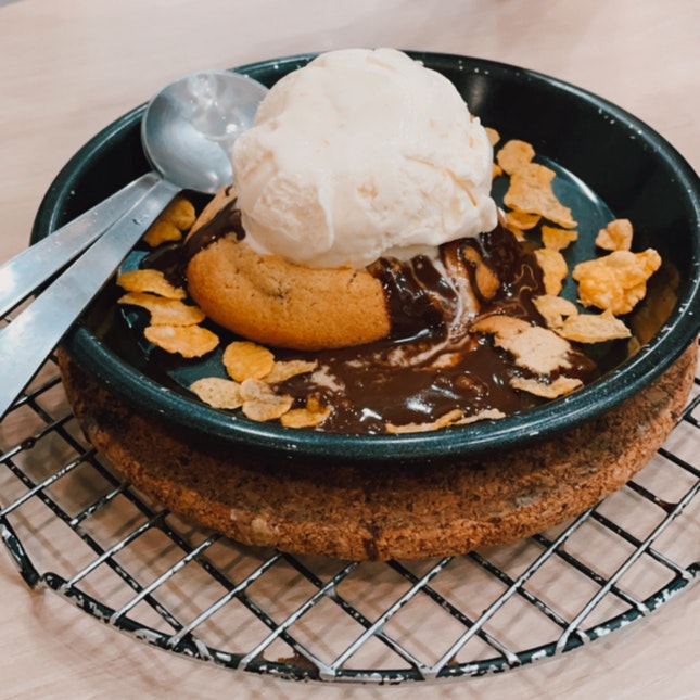 Best Desserts