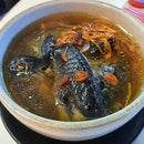 Seng Kee Black Chicken With Cordyceps