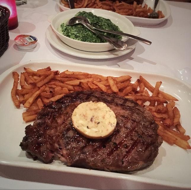 Steak It In!