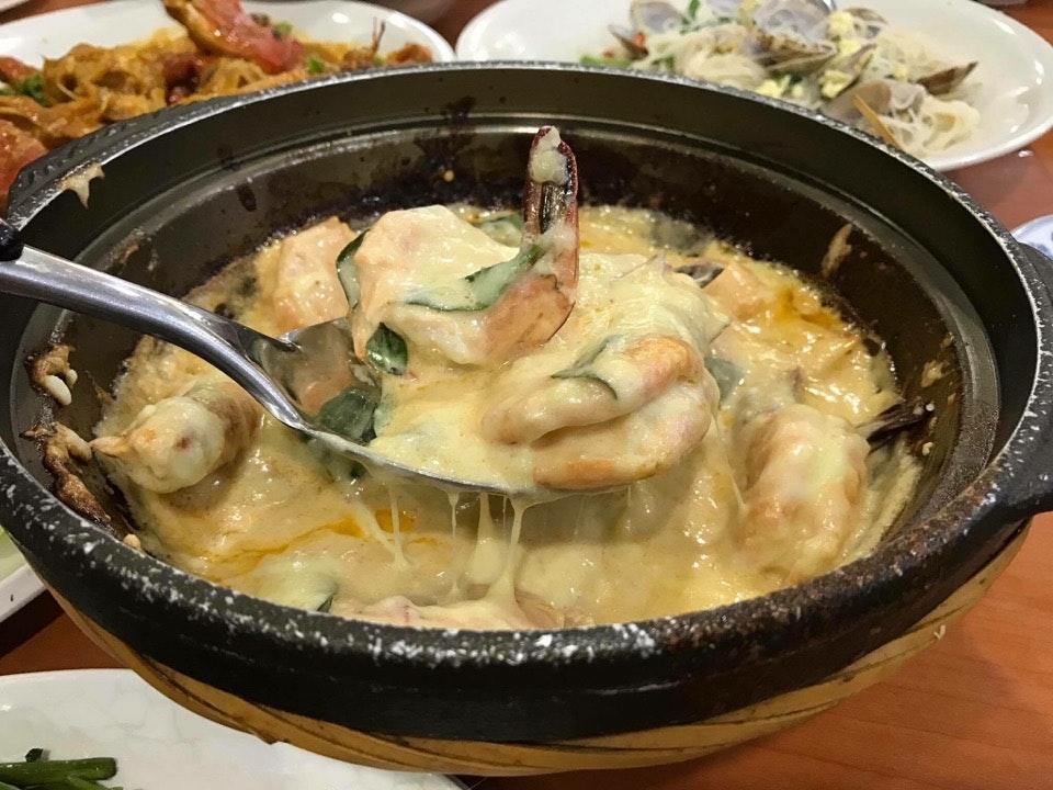 Royal J's Seafood 御马海鲜 (Jalan Besar)