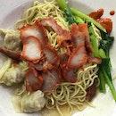 Slurp-worthy Bowl Of Noodles