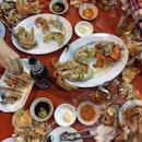 Happy Crab Extra