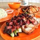 Wong Mei Kee Chicken Rice (王美記海南雞飯)