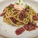 Aglio Olio Spaghetti (RM23)