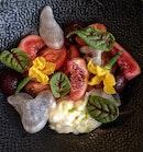 Botanico Salad ($15)