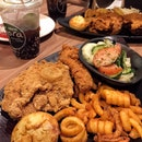 Chic-a-boo Fried Chicken (City Square Mall)