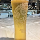 Peroni ($10; $6 for Happy Hour)