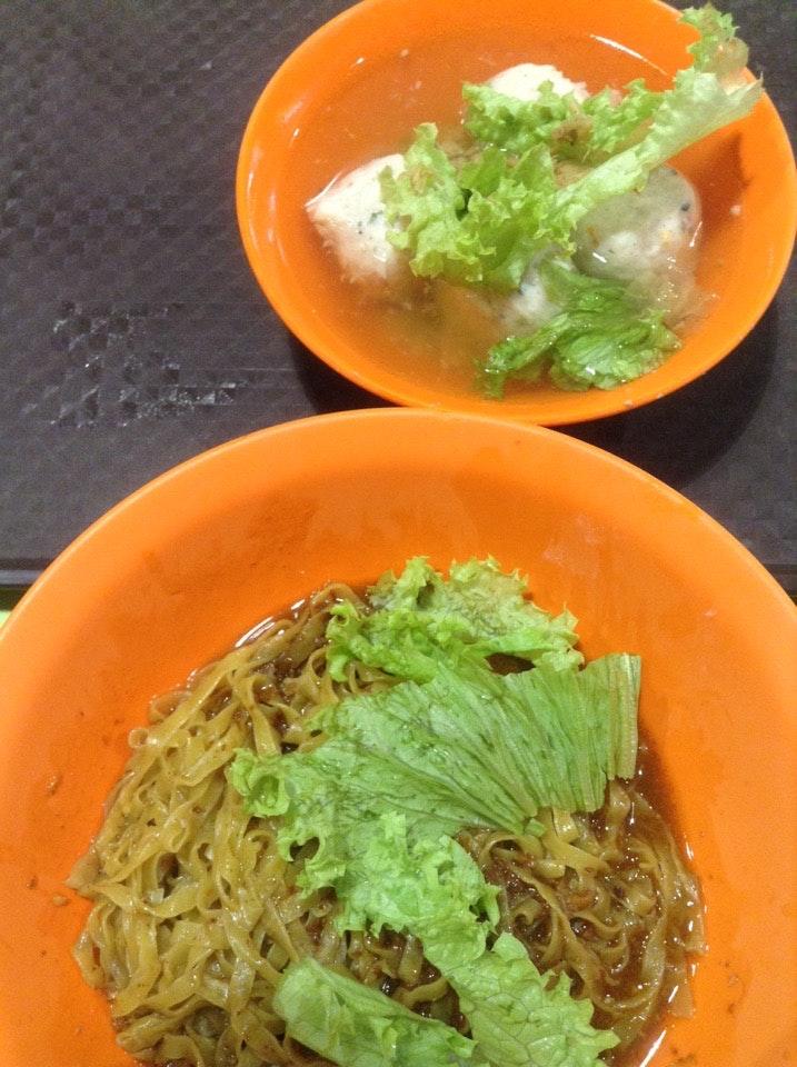 Tanjong Pagar Plaza Market & Food Centre