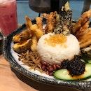Nasi Coco Supreme