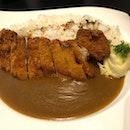 Curry Tori Katsu Don
