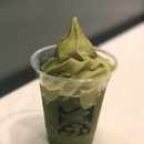 O-Matcha Float