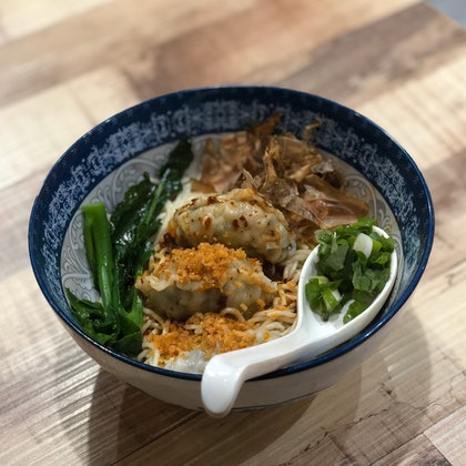 Mian Jia Noodle Bar 麺家料理 Burpple 15 Reviews Alexandra Singapore