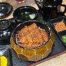 Spicy Double Hitsumabushi