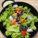 Mixed Fruity Salad