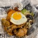 Curry Chicken Drumstick Set