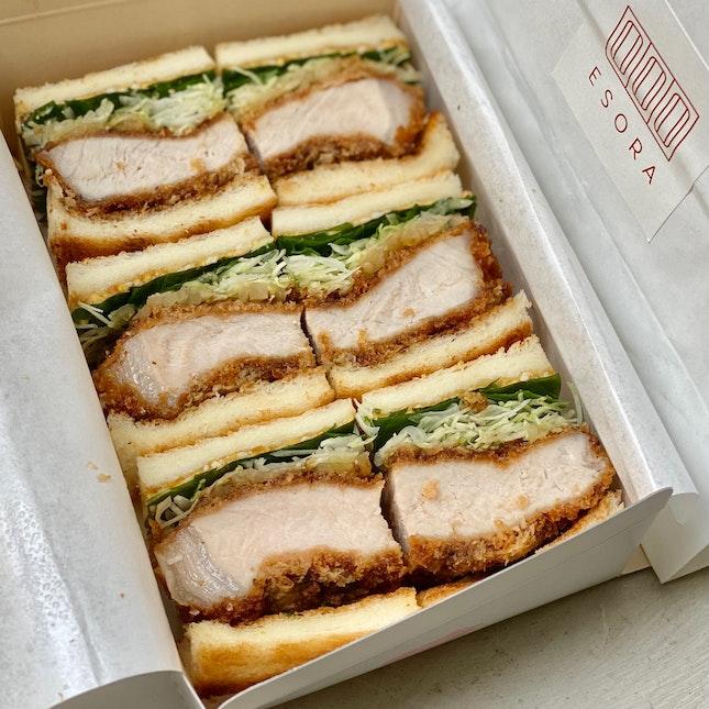 Japanese Pork