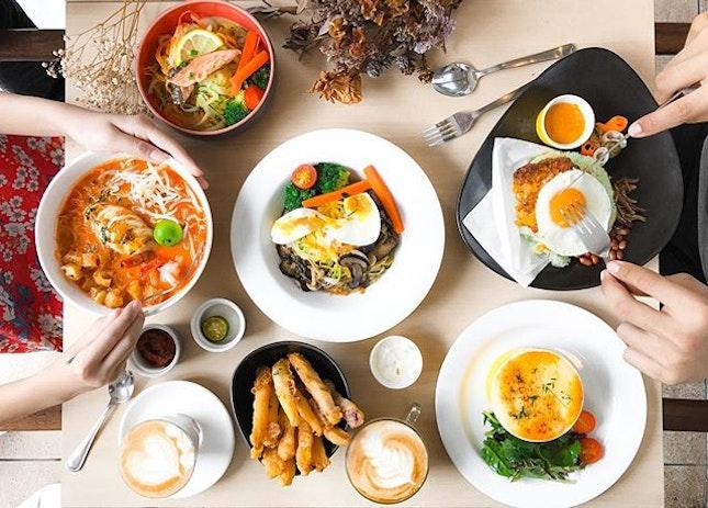 The Royals Cafe - HOSTED TASTING - Selamat Hari Raya Haji.