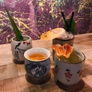 Bee Bee's @beebees.sg - Assorted Cocktails (💵S$15 or S$20 nett) 🍸 • ACAMASDRINKS & GTK💮: Goodbye Bee Bee's?