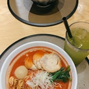 This Is Not Japanese Ramen