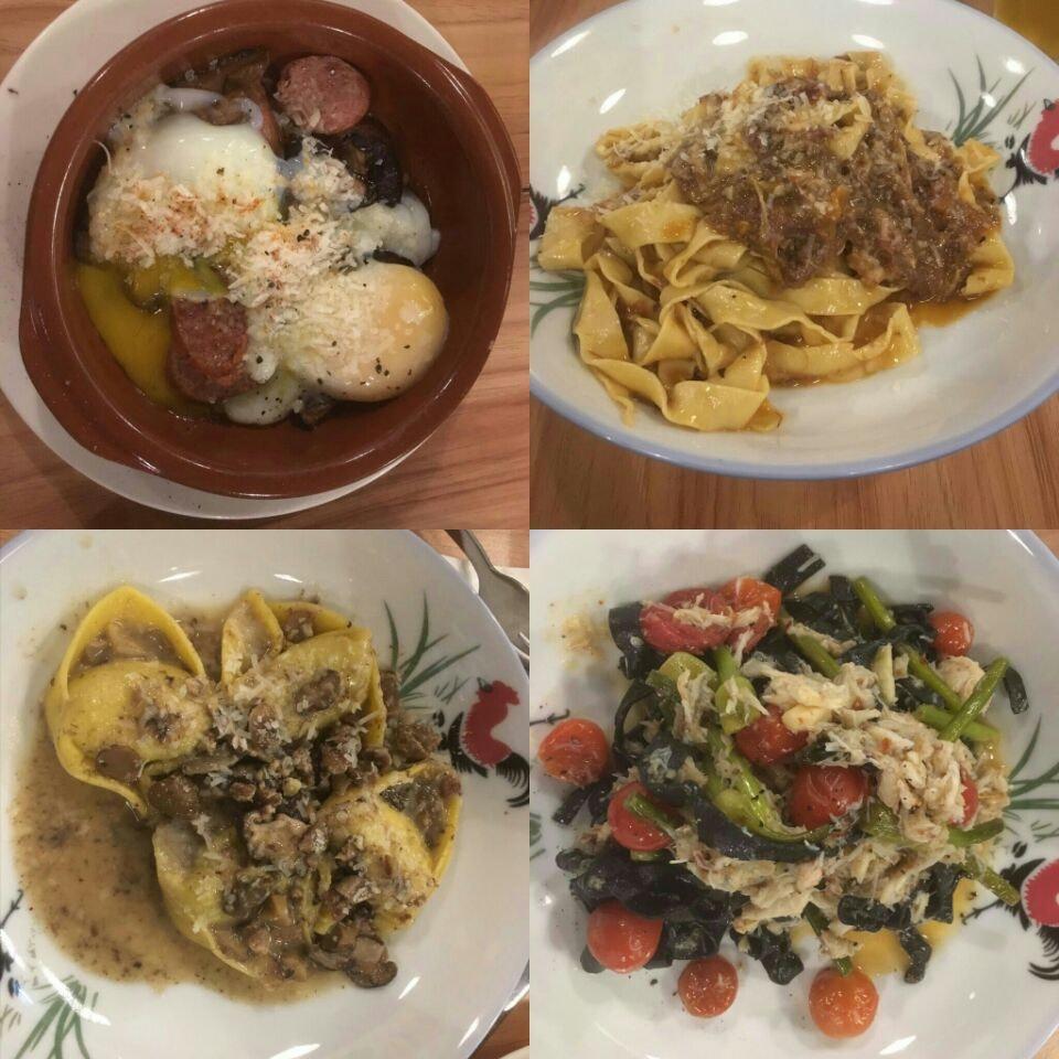 Hearty Italian