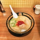 The first time I tried Ichiran, I wasn't sold.