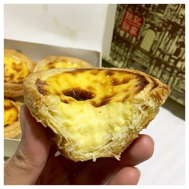 Macau Food Diaries 🇲🇴