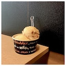 Salted Speculoos  Salty cookie-flavoured ice cream?