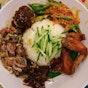 Tok Panjang Peranakan Cafe (East Coast Road)