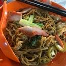 72 Wan Tan Mee (72 雲吞麵)
